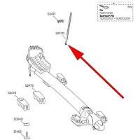 [해외]툴레 Strap for Sprint 569