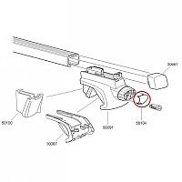 [해외]툴레 Cap 50104 for Rapid System 757