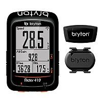 [해외]Bryton Rider 410T Black