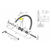 [해외]시마노 Rear Right Spoke RS700 C30 Tubeless