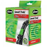 [해외]SLIME Anti-Puncture Smart Tube Green