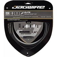 [해외]JAGWIRE Sealed Shift Kit 시마노/스램 Black