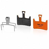 [해외]XLC Disc Brake Pads BP O26 Orange