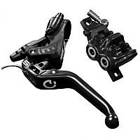 [해외]MAGURA Disc Brake MT5E Hydraulic Black / Higo Opener