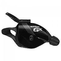 [해외]스램 Mando Gx Trigger 10V Rear Black