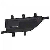 [해외]BLACKBURN Outpost Frame Bag 4.3L Black