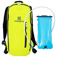 [해외]NONBAK Volcano Hydratation Backpack with Bladder 3L Yellow