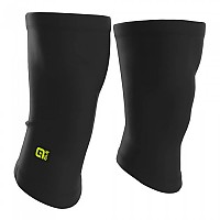 [해외]ALE Plus Knee Warmer Black