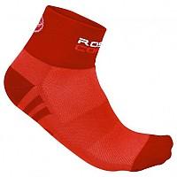 [해외]카스텔리 Rosa Corsa Sock Red
