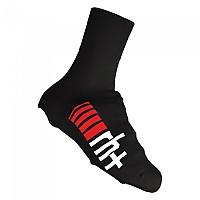[해외]rh+ Logo Belgian Black / Red