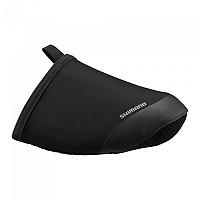 [해외]시마노 Soft Shell Toe Shoe Cover Black