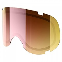 [해외]POC Cornea Clarity Spare Lens Clarity / Spektris Rose Gold/CAT2