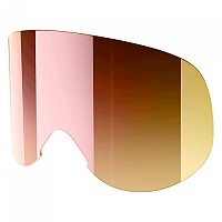 [해외]POC Lid Clarity Spare Lens Clarity / Spektris Rose Gold/CAT2