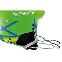 [해외]ROSSIGNOL Chin Protec SL Radical For Hero SL Black