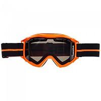 [해외]슈퍼드라이 Glacier Snow Strong Orange / Black