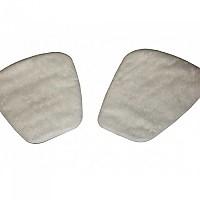 [해외]HOLMENKOL Waxing Mask Dust Filter