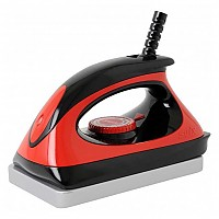[해외]SWIX T77 Waxing Iron Economy 220V 5136299377 Red