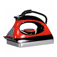 [해외]SWIX Digital Performance Iron 5136600892 Black / Red