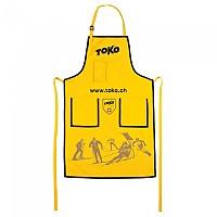 [해외]TOKO Backshop-apron
