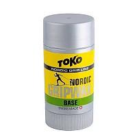 [해외]TOKO Nordic Basewax Green