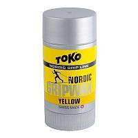 [해외]TOKO Nordic Gripwax Yellow
