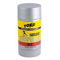 [해외]TOKO Nordic Gripwax Red
