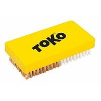 [해외]TOKO Base Brush Combi Nylon/Copper