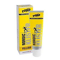 [해외]TOKO Nordic Klister Yellow