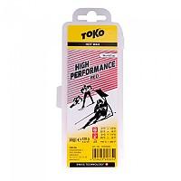 [해외]TOKO High Performance Hot Wax Red