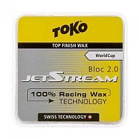 [해외]TOKO Jetstream Bloc 2.0 Yellow