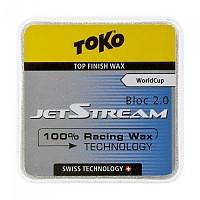 [해외]TOKO Jetstream Bloc 2.0 Blue