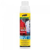 [해외]TOKO Eco Textile Wash 250 ml