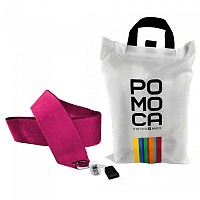 [해외]POMOCA Race Pro 2.0 Top Fix Race 62mm Pink
