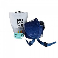 [해외]POMOCA Free Pro ready2climb 123mm Blue/White