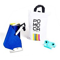 [해외]POMOCA Free Pro SB TIPON ready2climb 145mm Blue / White