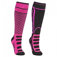 [해외]TRESPASS Concave 2 Pair Pink Glow / Black