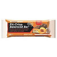 [해외]NAMED SPORT Fit Crisp Balanced 38gr x 24 Bars