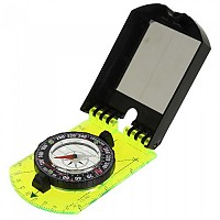 [해외]REGATTA Folding Compass Yellow