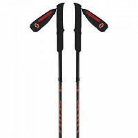 [해외]스캇 Trail Pole Black
