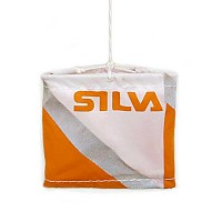 [해외]SILVA Orienteering Markers 6x6 Grey / Orange