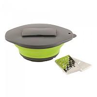 [해외]아웃웰 Collaps Bowl And Lid Lime Green