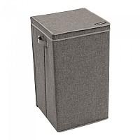[해외]아웃웰 Caya Laundry Basket Grey