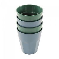 [해외]아웃웰 Jasmine Cup Set Blue / Green