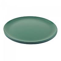[해외]아웃웰 Jasmine Dinner Plate Set Blue / Green