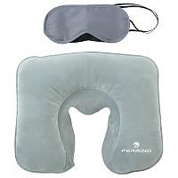 [해외]FERRINO Travel Pillow+Eyemask