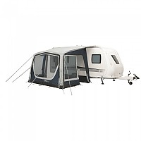 [해외]아웃웰 Ripple 320SA Caravan Awning White / Blue