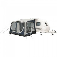 [해외]아웃웰 Ripple 380SA Caravan Awning White / Blue