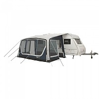 [해외]아웃웰 Ripple 440SA Caravan Awning White / Blue