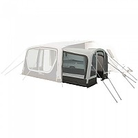 [해외]아웃웰 Ripple Annexe Air Caravan Awning White / Grey