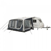 [해외]아웃웰 Tide 440SA Caravan Awning White / Blue